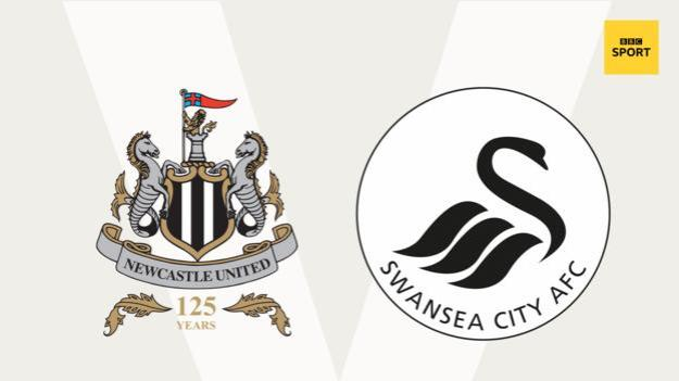 Newcastle v Swansea