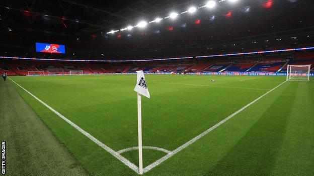 Wembley given extra Euro 2020 tie