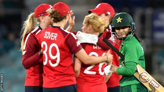 , 'Heartbroken, disappointed & betrayed by England's withdrawal from Pakistan tour', The Evepost BBC News