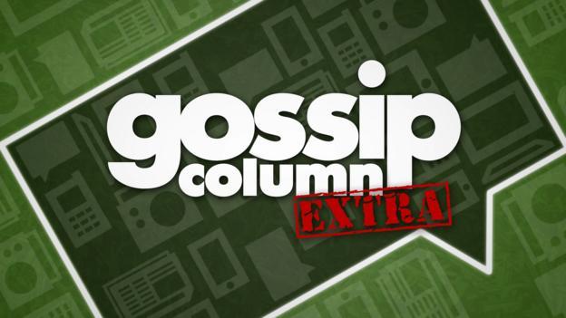 Transfer Gossip Column Extra De Bruyne Berahino Stones  De Gea  BBC Sport