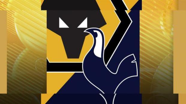 Wolves v Tottenham
