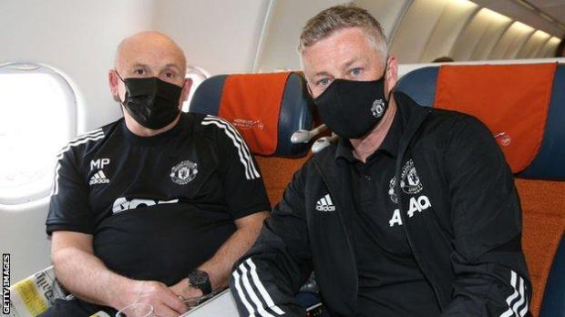 Ole Gunnar Solskjaer brought Mike Phelan back to Manchester United as his assistant manager