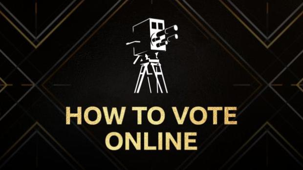 How to vote online