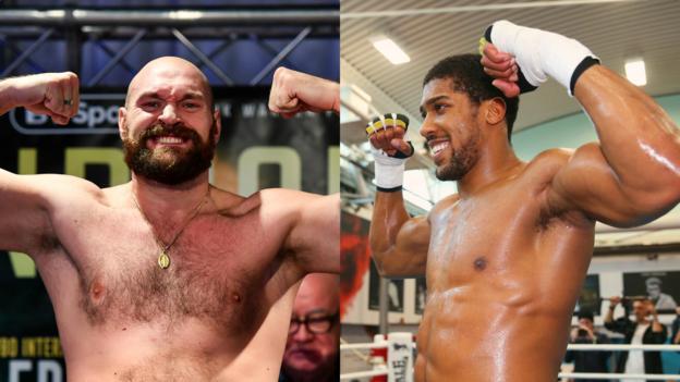 Image Result For Anthony Joshua V Jarrell Miller American Challenger Praises Tyson Furysharepocket