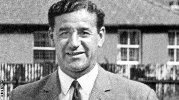 Tony Collins was Rochdale manager from June 1960 to September 1967, taking charge of 367 games