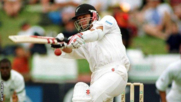 Cairns played 62 Tests, 215 one-day internationals and two Twenty20 matches for New Zealand