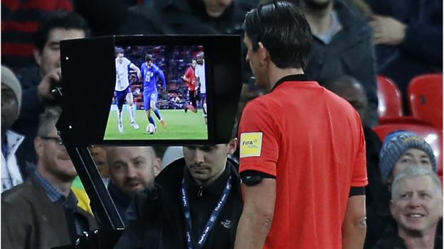 VAR: Video assistant referees set to be used in Premier League next season 1