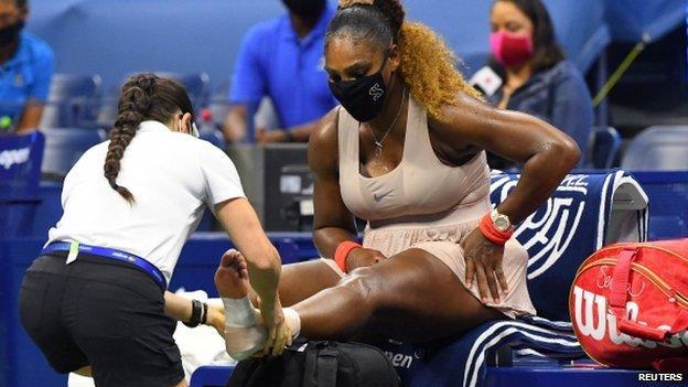 sport Serena Williams