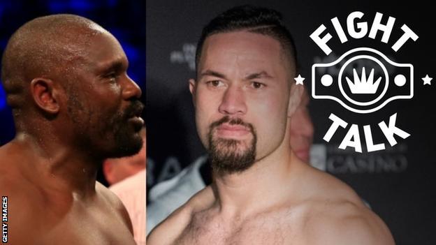 Chisora v Parker – who wins heavyweight battle?