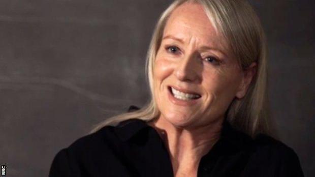 Sonja McLaughlan