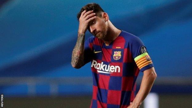 sport Lionel Messi