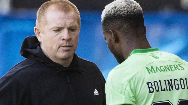 Celtic defender Boli Bolingoli has been handed a three-match ban for breaking novel coronavirus quarantine rules, the Scottish Football Association said in statement on Friday. The Belgian was further slammed with a further two games suspended until Feb. 28, 2021. Also, eight Aberdeen players have been given suspended three-match bans for breaching COVID-19 safety protocols. […]