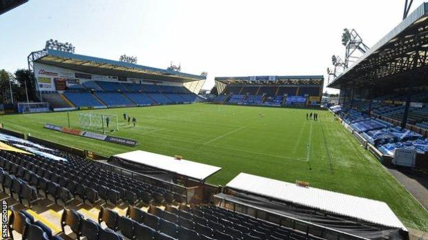 The squad at Rugby Park has been isolating since six positive tests were returned