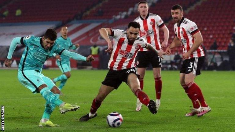 Southampton predicted lineup vs Sheffield United