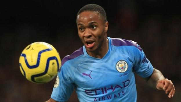 Raheem Sterling calls for more BAME coaches and leaders in British football 1