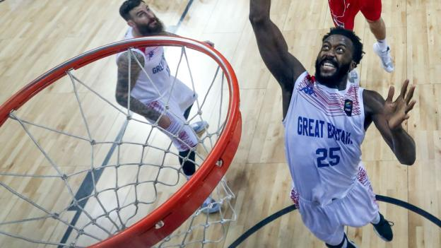 108235465 gettyimages 842935460 - Great Britain beat Kosovo in EuroBasket Pre-Qualifiers