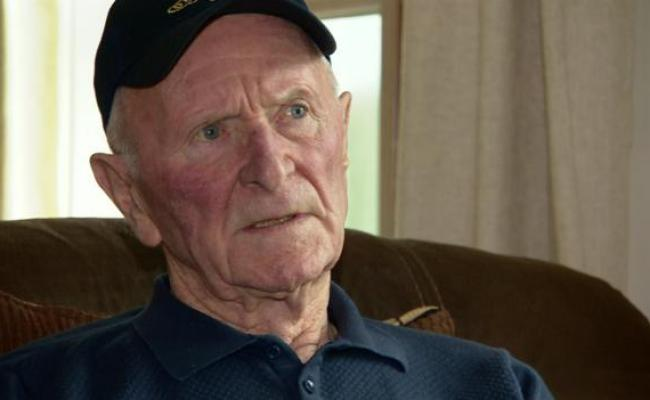 Harry Gregg Says Munich Disaster Service Will Be His Final