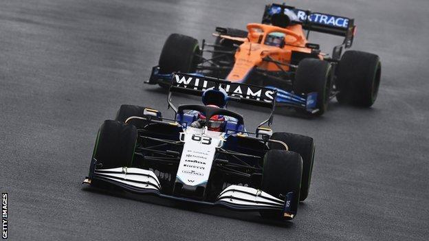 , Formula 1: Williams pledge to be climate positive and sustainable by 2030, The Evepost BBC News