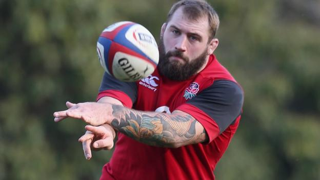 RUGBY: CONOR O'SHEA DEFENDS JOE MARLER'S KICK AGAINST GRENOBLE