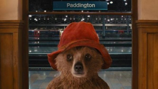 paddington bear film # 38