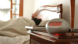 Alarma para despertarse