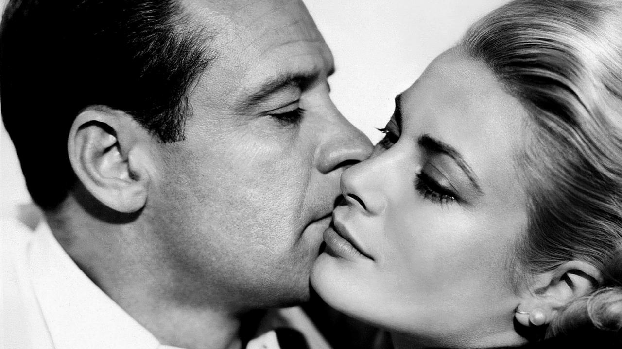 3. Grace Kelly's best actress victory (Credit: Credit: Alamy)