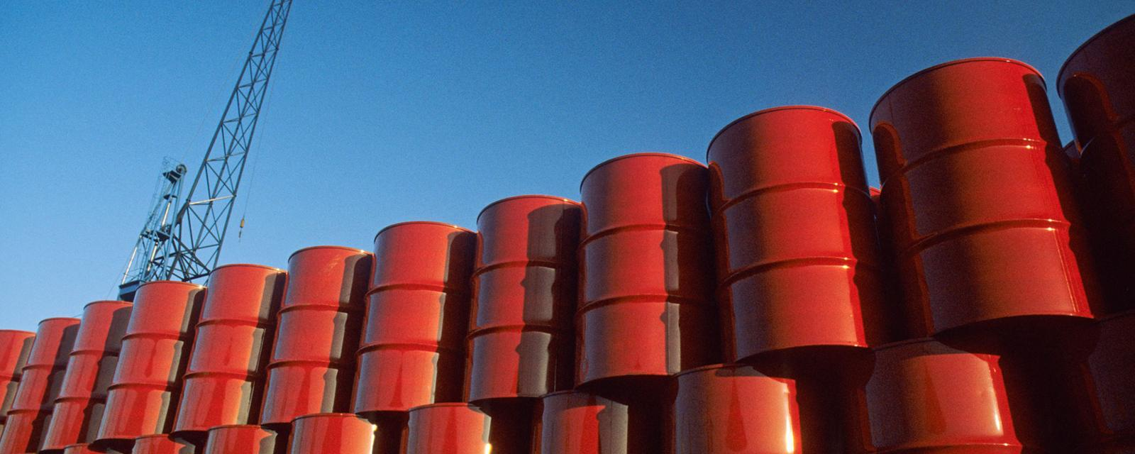 The US has 700 million barrels to spare (Credit: Getty Images)
