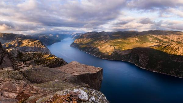 bbc - earth extreme landscapes