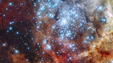 Stars (Credit: NASA)
