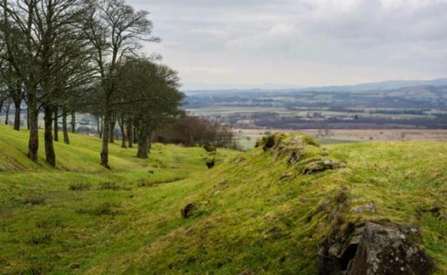 Bbc Travel Did The Romans Really Reach Scotland