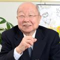 淀橋市場 内田理事長