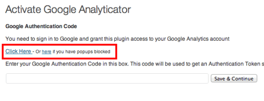 GoogleAnalyticator-Authentication1