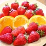 イチゴ探偵 【実食】銀座で苺&フルーツ食べ放題!ラモフルータスカフェのビュッフェが本日スタート!