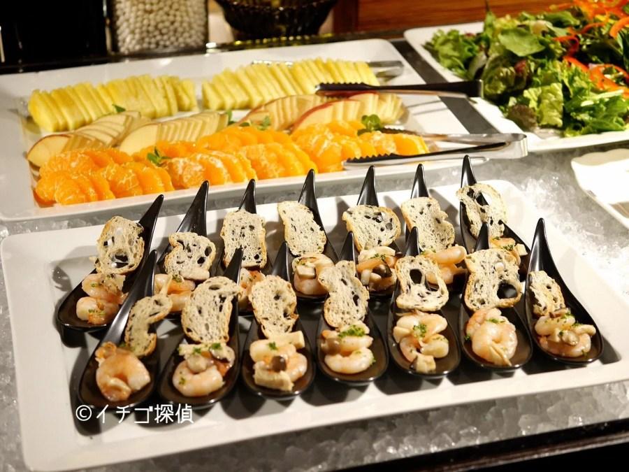 イチゴ探偵|京都センチュリーホテル「スーパーストロベリーフェア2017」へ!お姫様気分になれる今年最も印象に残った苺ブッフェ!