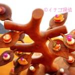 イチゴ探偵|苺のスイーツコースで木の葉に並ぶ「森の贈りもの」軽井沢スイーツコレクション2017春 体験レポ②