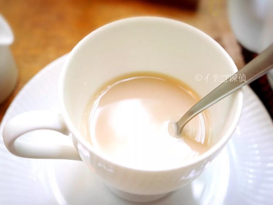 イチゴ探偵|クルミドコーヒーの「クルミドケーキクリームいちごⅡ」を堪能!国分寺の教えたくないほどお気に入りのカフェ!