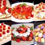 イチゴ探偵|【実食】横浜ベイシェラトン「ベイ・ビュー」ストロベリースイーツブッフェ!苺入りのピザやサラダも!