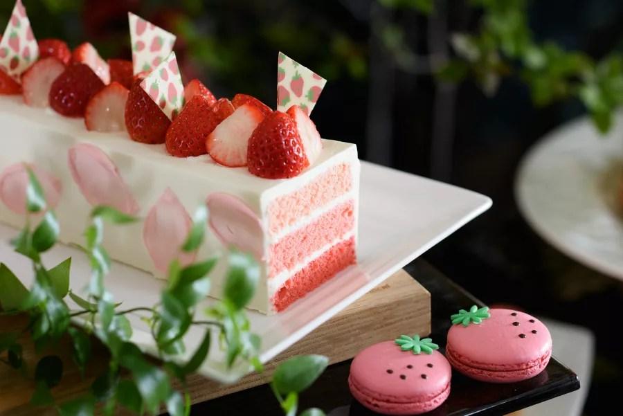 【いちごビュッフェ特集 2019】かわいい苺スイーツを食べ放題!全国のイチゴアフタヌーンティー情報も!