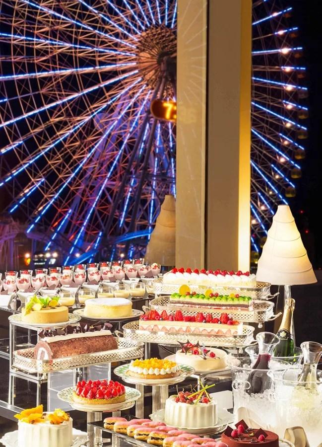 2020年【いちごジャーニー】11月1日予約開始!横浜ベイホテル東急「ソマーハウス」で数種の生いちご食べ放題!