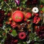 【ハイアット リージェンシー 大阪】いちごビュッフェ「 Grove of berry 」小さな苺の森をイメージ!