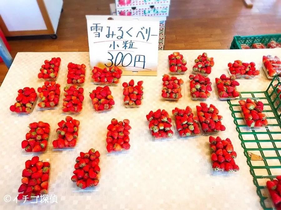 埼玉【雪みるく】雪みるくベリーパフェや雪みるくベリー使用のかき氷!チョコバナナサンドも!