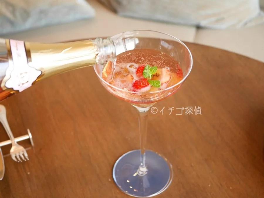 【実食】横浜ベイシェラトン「ベイ・ビュー」でいちご尽くし!ストロベリーブッフェ~Strawberry Garden~