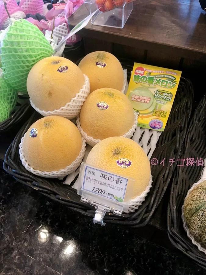 【実食】「一富士フルーツ」で夏いちご(夏瑞)のフルーツサンド!桃やメロンのサンドも!