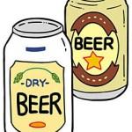 期限切れビール