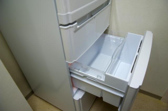 冷蔵庫の水漏れ対策