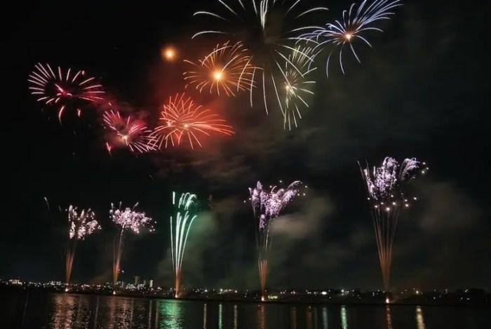 江戸川花火大会のイメージ