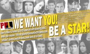 Philippine auditions