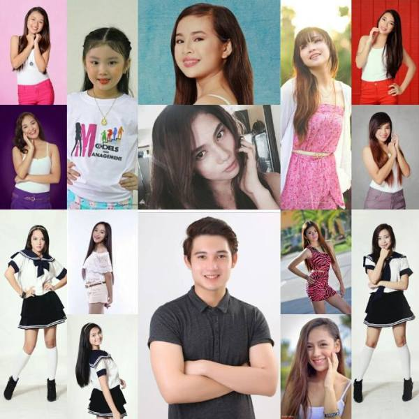 Philippine Auditions 29 July 2015