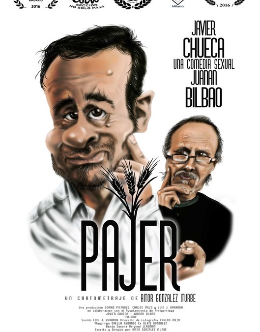 THE WANKER (PAJERO) short film selected for the iChill Manila International Film Festival