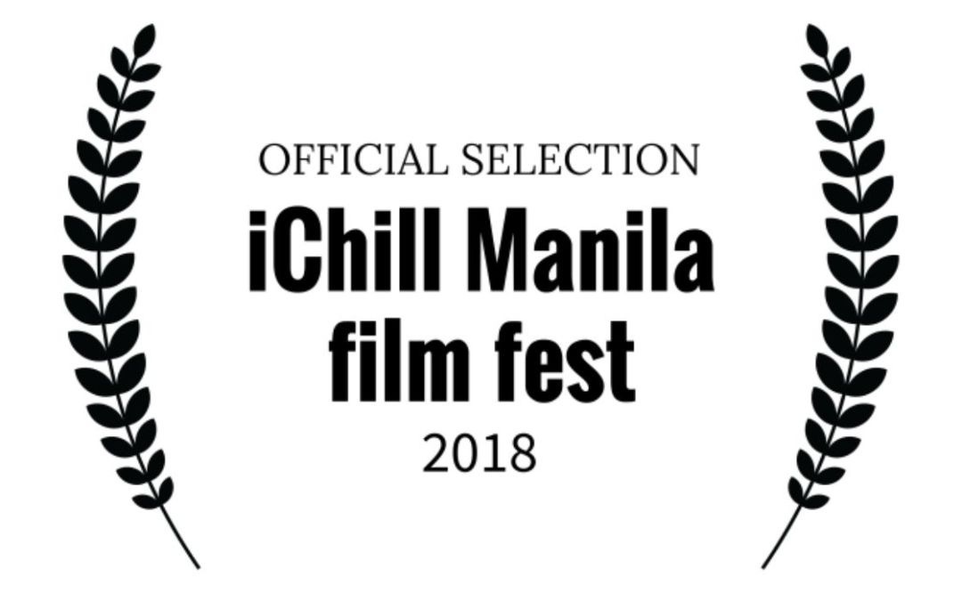 Fantastic Vacance film at the iChill Manila International Film Fest Jan18